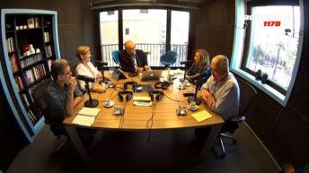 Debate sobre la entrevista a Guido Manini Ríos