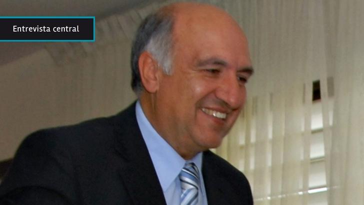 El nuevo partido Cabildo Abierto impulsa la candidatura de Manini Ríos porque «es un buen timonel para el barco de la República», pero aclaran: «No somos un partido militar»