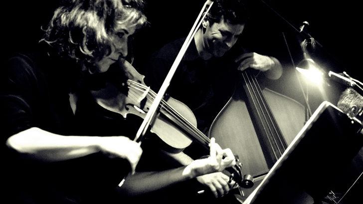 La Mufa Tango Instrumental presenta <em>Los Gobbi</em>