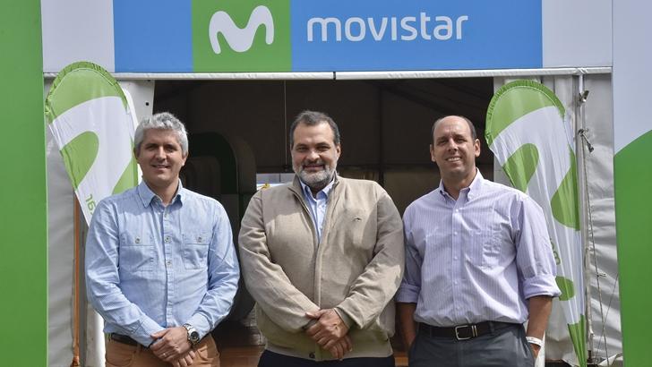 <em/>Movistar Empresas </em> ofrece novedosos servicios en el campo y la ciudad