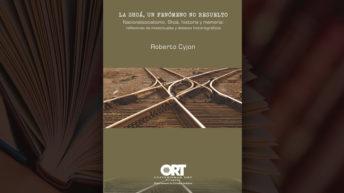 Presentación del libro <em/> La Shoá, un fenómeno no resuelto </em>