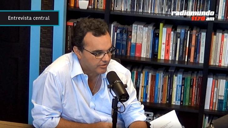 """Pablo Bartol, asesor de Todos en políticas sociales: No bajaría """"el monto"""" de inversión, pero sí """"focalizaría"""" esfuerzos ante """"dispersión"""" de programas y apelaría a referentes barriales"""