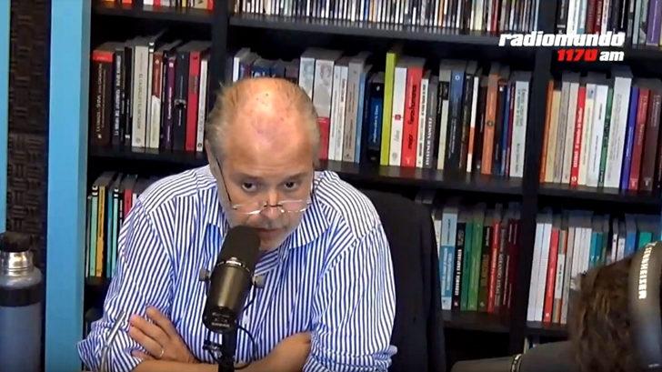 """Mejor País plantea extender la videovigilancia de Maldonado a todo el país: Según Pablo Iturralde, en el Gobierno """"hay desconfianza hacia la Policía, hay prejuicios ideológicos"""""""