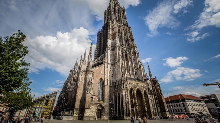 <em>Viajemos Juntos</em>: Alemania y Alsacia (i)