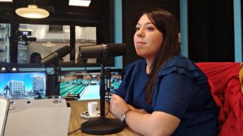 """Bettiana Díaz (MPP): """"Es un valor que los partidos se parezcan mucho a sus electores"""""""