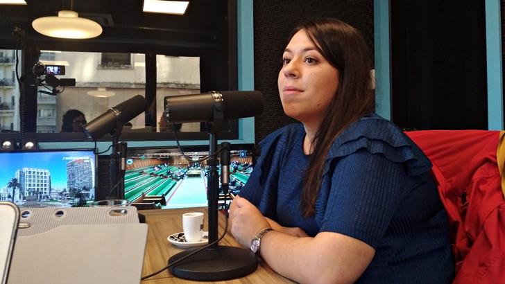 Bettiana Díaz (MPP): «Es un valor que los partidos se parezcan mucho a sus electores»
