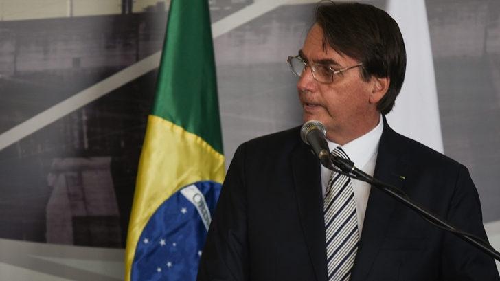 Brasil necesita reformas para crecer y Bolsonaro va por la seguridad social