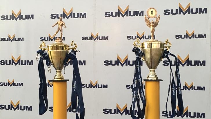 Se jugó la primera edición de la Copa SUMMUM Zona Barrios Country de fútbol 7