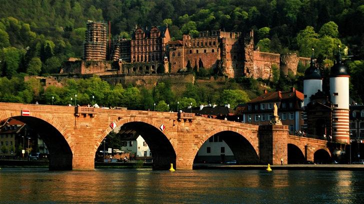 <em>Viajemos Juntos</em>: Alemania y Alsacia (II)