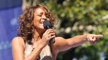En Primera Fila: Documental <em>Whitney: Can I Be Me</em>