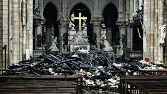 Incendio en Notre Dame: ¿Qué importancia tiene la catedral? ¿Cómo reconstruirla? (iii)