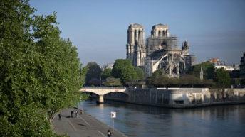 Incendio en Notre Dame: ¿Qué importancia tiene la catedral? ¿Cómo reconstruirla? (i)