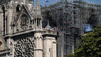 Incendio en Notre Dame: ¿Qué importancia tiene la catedral? ¿Cómo reconstruirla? (ii)