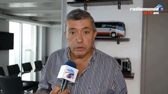 """Salgado acusa a edil blanco de hacer """"mandados"""" a apps de transporte"""