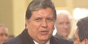 Suicidio de Alan García desató críticas contra la Fiscalía que investiga el caso Odebrecht