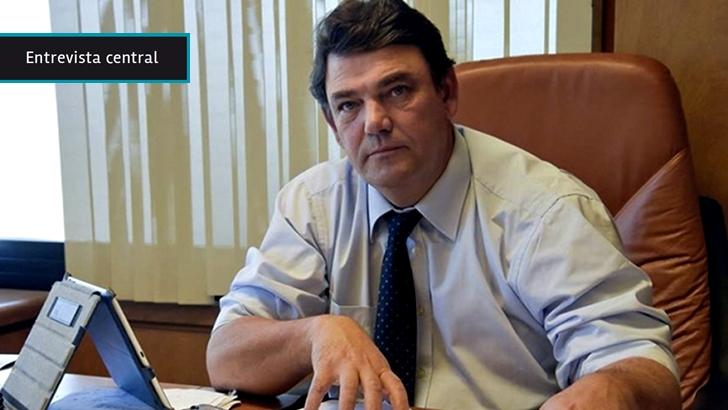 """Diputado Mario Ayala (PN): Inversión en rutas """"va a cambiar la infraestructura de Artigas"""", pero hay """"defectos en la construcción"""" y se requiere control de Facultad de Ingeniería"""