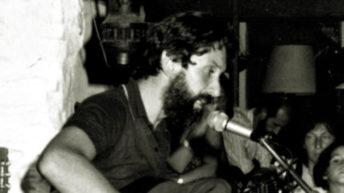"""Jorge """"Choncho"""" Lazaroff: A 30 años de la muerte del músico, docente y periodista uruguayo"""