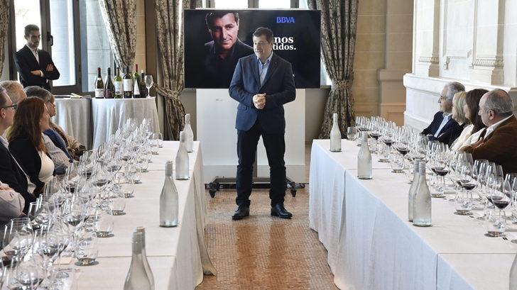 Josep Roca, el mejor <em/>sumiller</em> del mundo, ofreció su mirada sobre los vinos uruguayos