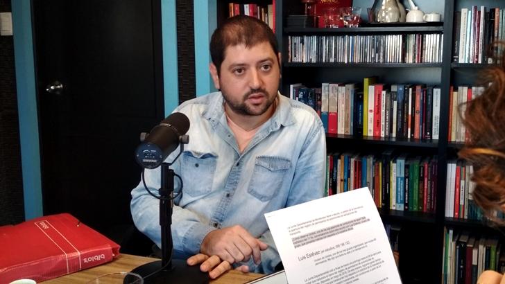 ¿Cómo ve Unidos, una de las agrupaciones de choferes de aplicaciones, la iniciativa de la Intendencia de Montevideo de abrir el registro?