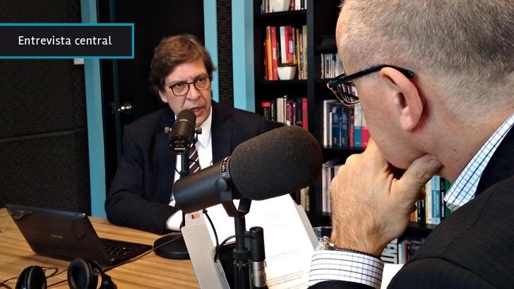"""Javier Miranda: Vázquez """"asume la responsabilidad política y dispone medidas políticas»; «tengo la mejor opinión del exministro Menéndez"""" y de """"su compromiso con el Ejecutivo»"""