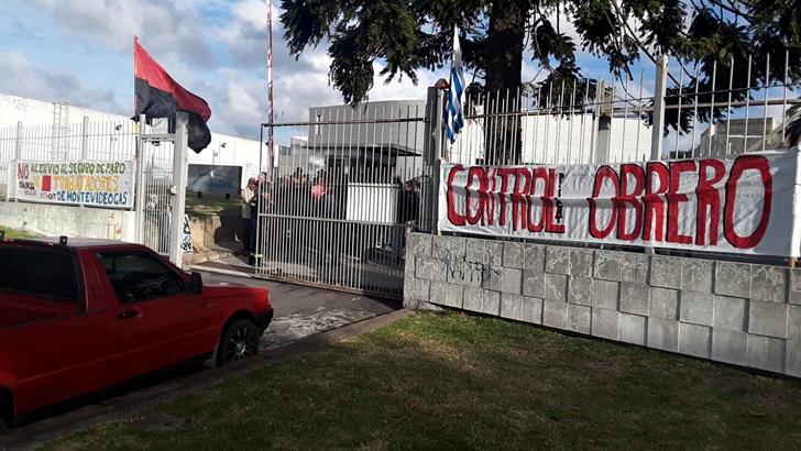 ¿Cómo se llegó al «control obrero» de MontevideoGas?