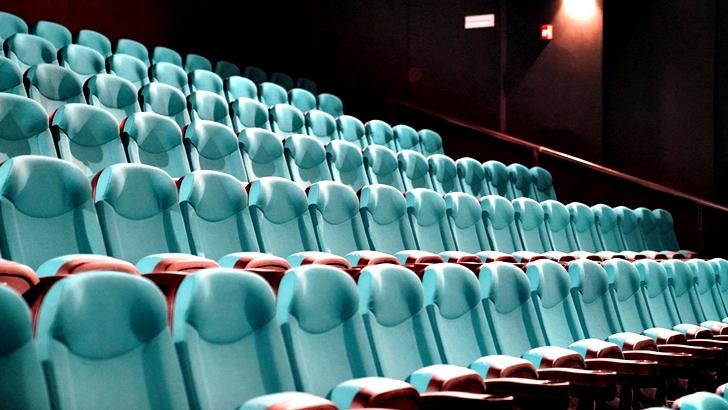 Se viene la 37ª edición del Festival Cinematográfico Internacional del Uruguay