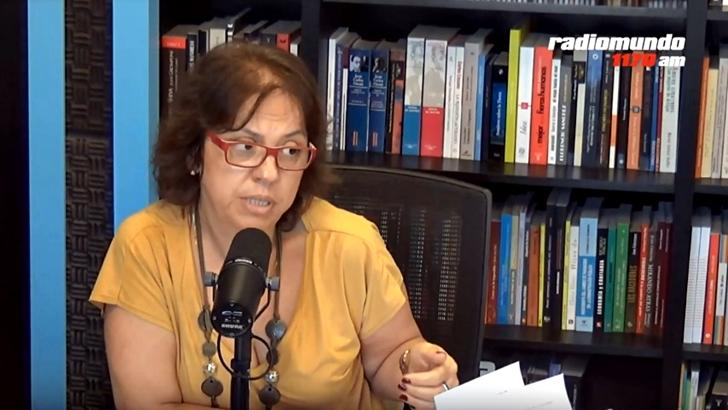 Elvira Fernández, subdirectora del Hospital de la Mujer: Embarazo adolescente está en mínimos históricos, ¿a qué responde?