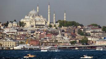 <em>Viajemos Juntos</em>: Turquía (II)