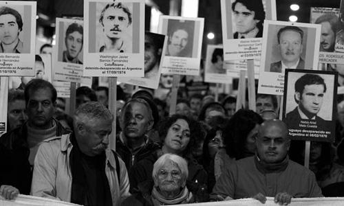 Informe: Actas de tribunal de honor del Ejército aportan información sobre varias causas de desapariciones y revelan detalles de procedimientos represivos en Uruguay y Argentina