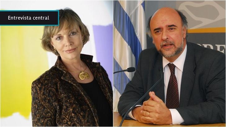 La Alternativa: «Nos equivocamos al acordar con Navegantes», Andreoli generó «desconfianza», dice Mieres; ella lo acusa de romper el compromiso primero