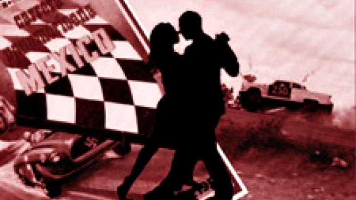 <em>Tango para un copiloto herido</em>, de David Torrejón