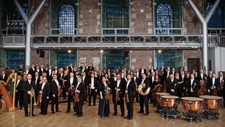 La Orquesta Sinfónica de Londres en Montevideo