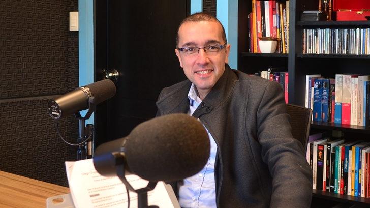 Fernando Carotta, contendiente en la interna del Partido de la Gente, critica falta de liderazgo de Novick y propone pasar políticas asistencialistas al MTSS para eliminar el Mides