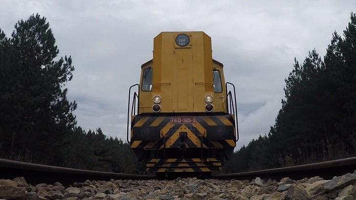 Informe: ¿Tendrá UPM preferencia para utilizar el Ferrocarril Central?