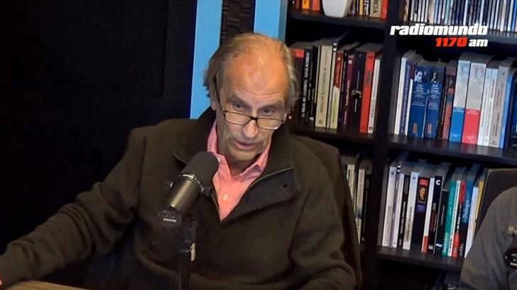 Motivaciones en contradicción: Un perfil psiquiátrico de José Gavazzo por Manuel Laguarda