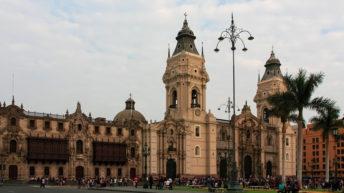 <em>Viajemos Juntos</em>: Perú, segunda parte
