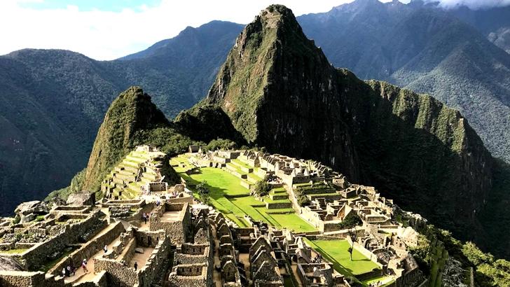 <em>Viajemos Juntos</em>: Lima, Machu Picchu, Cuzco y más de Perú
