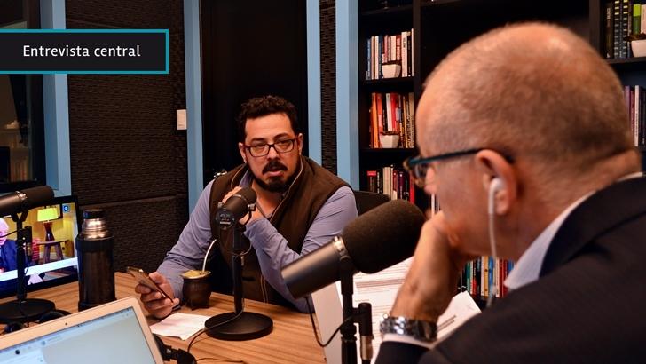 Alejandro Sánchez (MPP) sobre las denuncias contra Daniel Placeres por el caso Envidrio: «Esto fue claramente una operación política, utilizando a la Justicia para ello»