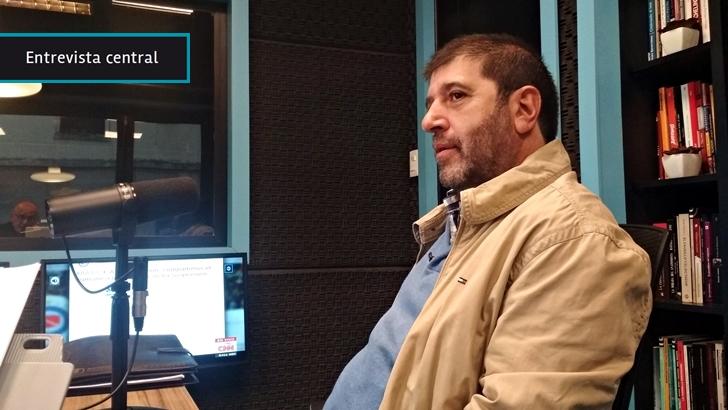 Fernando Pereira: UPM no pide prohibir ocupaciones, sino aplicación de protocolo que PIT-CNT negoció con las cámaras empresariales, pero que finalmente estas no aprobaron