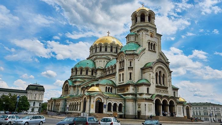 <em>Viajemos Juntos</em>: Islas británicas, Rumania y Bulgaria