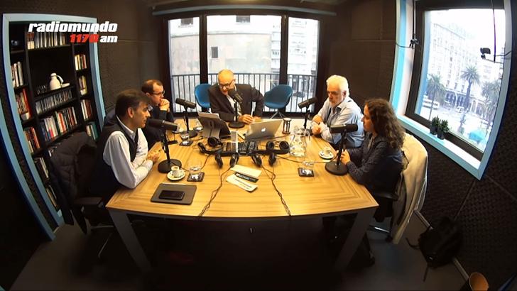 La Mesa TIC: ¿Qué impacto está teniendo el Plan Ceibal en el desarrollo de las TIC? (I)