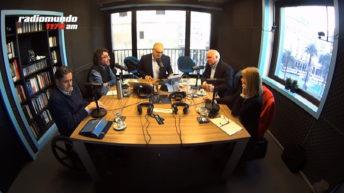 ¿Qué dejó el debate entre Carolina Cosse y Jorge Larrañaga?