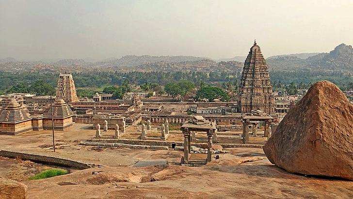 <em>Viajemos Juntos</em>: Joyas de la India, segunda parte