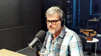 Entrevista con el chef uruguayo poseedor de una estrella Michelin(El Degustador Itinerante T02P31)