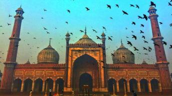 Joyas de la India (I)