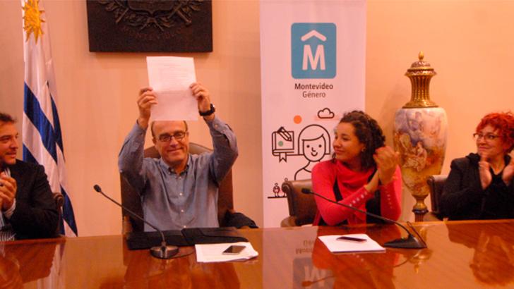 Feminismo: El nuevo impulso a la política uruguaya