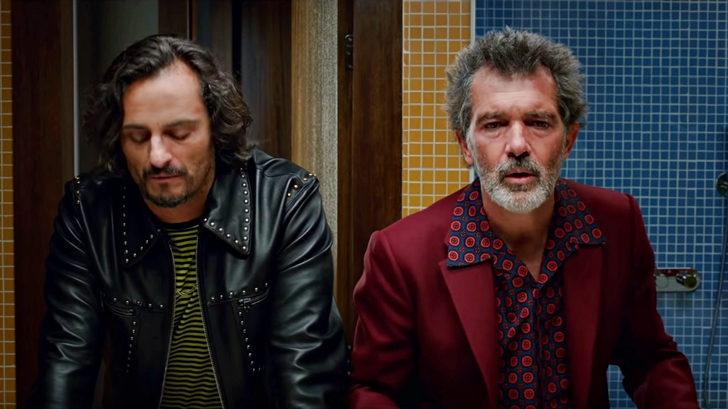 Eduardo Alvariza reseña las últimas películas de Pedro Almodóvar y Abbas Kiarostami