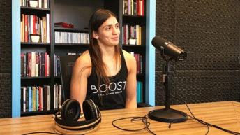 Entrevista con Victoria Frascolla, campeona nacional de crossfit (PDA T05P112)