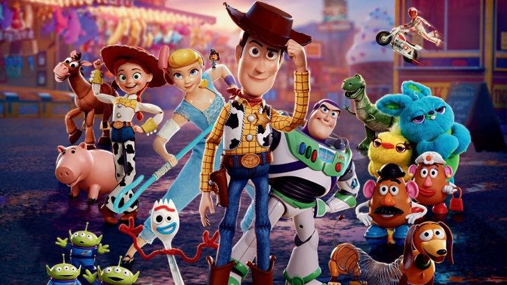 Montevideo Shopping y <em>Toy Story 4</em> tienen una gran propuesta para las vacaciones de julio