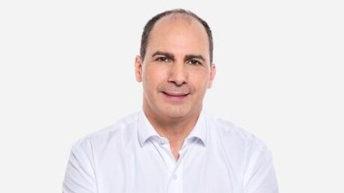 Daniel Bianchi fue reintegrado al Senado